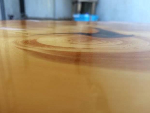 Как сделать идеально гладкую деревянную поверхность.