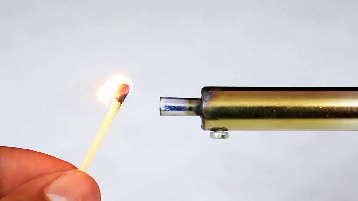 1712071d1cde5634872caae5522402ce - Как сделать паяльный фен из обычного паяльника