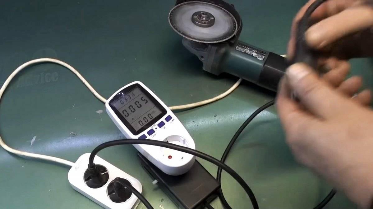 Как из старого пылесоса сделать регулятор мощности для электроинструмента
