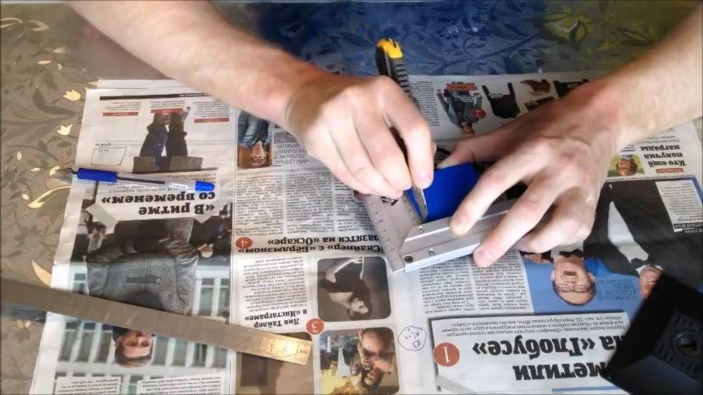 Подводная камера для рыбалки своими руками