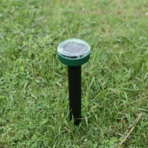 Garden Pro – прибор для отпугивания вредителей и повышения иммунитета растений.