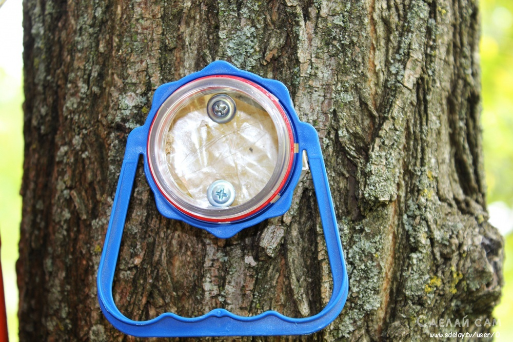 Идеи из пластиковых пробок. Отличные идеи для отдыха и туризма